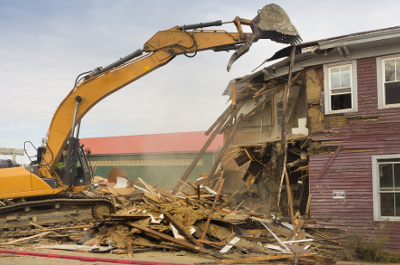 Water Dr. Building Demolition Services