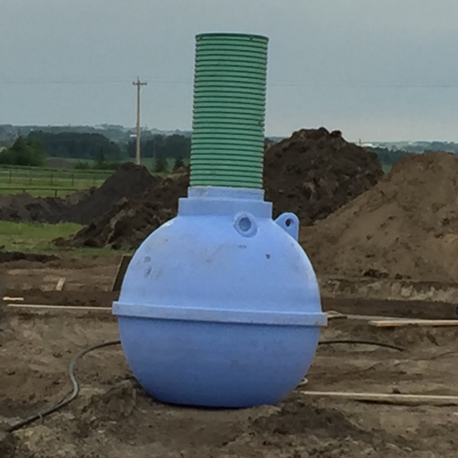 Water Wells Pump Systems Fresh Water Cisterns Calgary